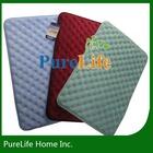 Oriental plastic floor mats with disposable paper car floor mats for jigsaw floor mats
