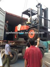 used forklift motor/forklift engine parts for isuzu c240/forklift trolley pallet