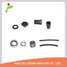Carbon Bush & Carbon Steam Mechanical graphite seal ring