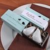 Wedding Favors Ceramic Love Birds Salt and Pepper Shaker