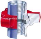 WECO Hammer Union