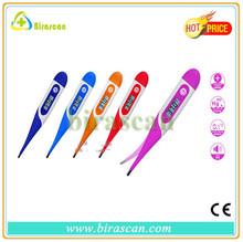 Mercury Free Orally & Armpit Electronic Digital Thermometer