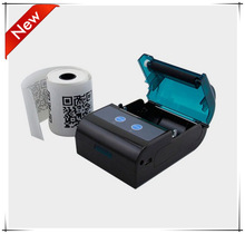 Black And White Style and Stock,Used Products Status 58MM thermal printer