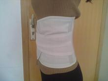 postpartum waist corset back support belt health product