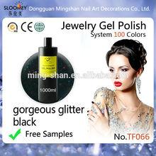 Free sample LED gel nail japan