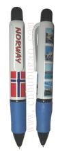 2015 Jumbo promotional pen with logo/ Jumbo advertising pen with logo