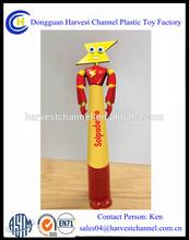 creative robot shape plastic Pen