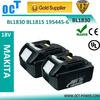 Makita 18v Battery Lithium Battery Makita Bl1830