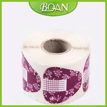 BQAN Popular Extension Tool for Nail Acrylic Nail Form