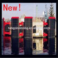 Wholesale PE product UHMWPE/HDPE used floating docks sale
