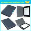 Wood texture pu kindle paperwhite case,kindle 4 case,kindle fire case