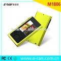 """Sıcak satış 1.8"""" TFT ekran mp4 çalar, mp4 mp5 dönüştürücü"""