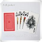 Customized Game Cards Poker, Pokemon Game