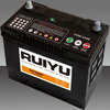 Maintenance free N70 65D31R 12V70AH Auto batteries Car battery hankook battery