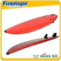 PU Polyurethane Resin Fiberglass Surf Board Fashion Professional Customized surfboard skateboard