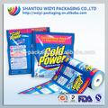 Conception personnalisée de sceller film d'emballage de savon liquide