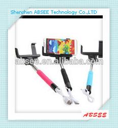monopod telescoping camera poles,bluetooth selfie stick monopod, portable monopod photo booth hunting equipment
