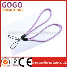 Promotional Rope Mobile Phone Lanyard