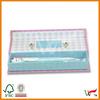 Primary school students single layer box