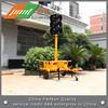 solar traffic light controller