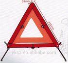 Safety Triangles Emergency Warning Kit