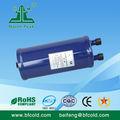De refrigeração de auto- elementos de controle acumulador de sucção
