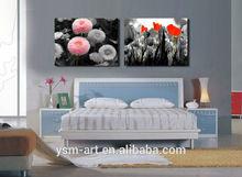 Art decorative printed board