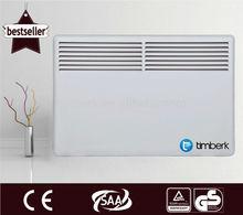 Special slim panel living room heater