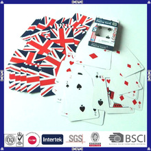 wholesale new design magic paper playing card