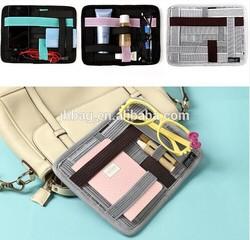 Free sample!!! GRID-IT organizer Insert Bag Case For Digital Gadget Device