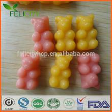 Health Nutrition Bear Gummy candy