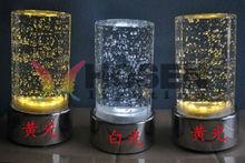 LED Crystal Lamp circle