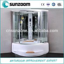 SUNZOOM fine simple shower room