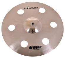 """Drums Instruments Musical Cymbals/ 18"""" Effect Cymbals"""