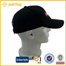 Jointop China Supplier Polyester Children Sport Cap Hat
