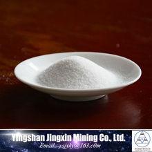 JXKY silica sand price Factory(24-200 mesh, silica 99.6-99.8)