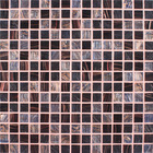 Classical mixed glass mosaic tile, factory directly supply