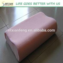 memory foam massage pillow ,memory foam pillow,pillow terry fabric