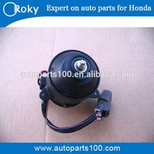 Original Quality Radiator Fan Motor for honda for crv OEM 19030-PNA-003