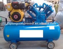air compressor diesel engine prices portable diesel air compressor diesel engine air compressor(DV-1.05/10A)