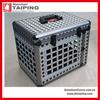 Portable fireproof board pet case