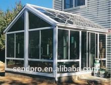 glass winter garden glass winter garden veranda/veranda sunroom glass house