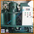 Chongqing zla-30 utiliza el aceite del transformador planta de deshidratación