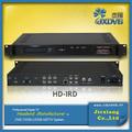 Full hd receptor digital de televisión por cable y por satélite receptor decodificador dvb-s2 dvb-c