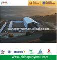 Professionnel commerce spectacle Aluminium tente pliable, gazébo,pop/tente facilement assemblée ,dais,grande tente