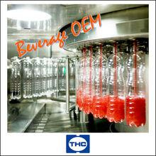 tea milk coffee sports drink Beverage OEM production