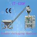 embalagensplásticas material e nova condição de especiarias em pó embalagem máquina