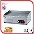 Luxo electric griddle em equipamentos de restauração eg-818 0086-13632272289