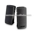 Good Sound Computer Speaker,2.0 Speaker Manufacturers YM-A35