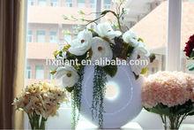 decorative artificial art ceramics,fiberglass manufacturers in china